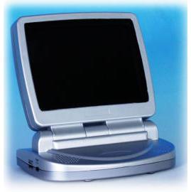 5.6`` Fold TFT-LCD Monitor