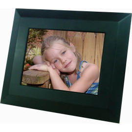 High Performance Digital Picture Frame