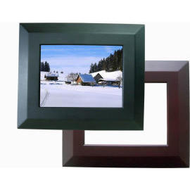 Interchangeable Digital Picture Frame (Interchangeables Digital Picture Frame)