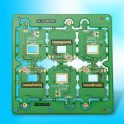 Double-Sided PCB (Двухсторонних печатных плат)