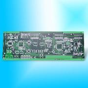 Multi layer PCB, 6 layers (Многослойных печатных плат, 6 слоев)