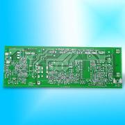 Double sided PCB (Двусторонняя PCB)