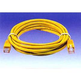 NETWORK CABLE (Сетевой кабель)