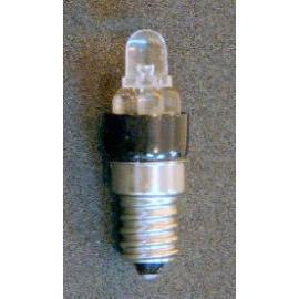 LED-Lampe E12/E14 Schraubsockel (LED-Lampe E12/E14 Schraubsockel)