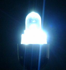 LED Bulb for garden lighting