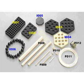 Industrial Structure Precise Ceramic Parts/Components,