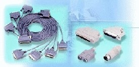 Cable assembly (Кабель)