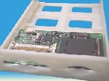 6 in 1 Internal Card Reader (FDD Slot) (6 в 1 внутренних Card Reader (СЗД Slot))