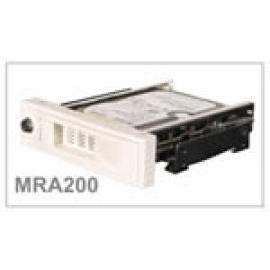 EZ to go Serial ATA Mobile Racks