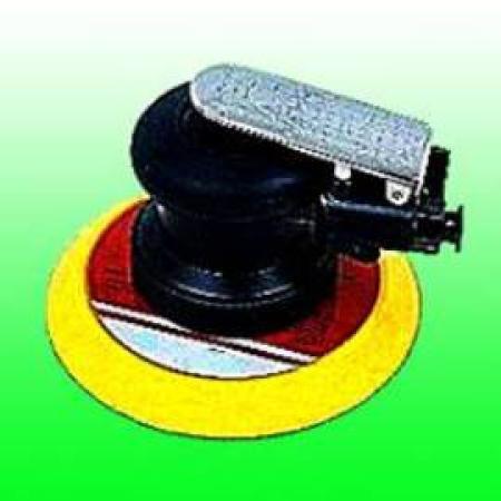 6`` Non-Vacuum Random Orbital Sander w/hook face pad