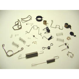 electronic spring, steel wire,spring, hook