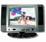 LCD TV (ЖК-телевизор)