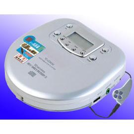 Portable CD Player (Портативные CD-плейер)