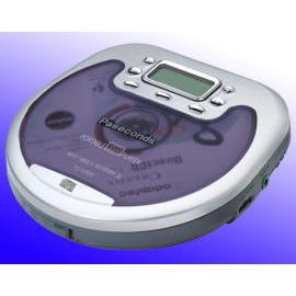 Portable VCD player (Портативный VCD-проигрыватель)