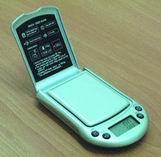 Pocket Scale (Карманный Шкала)
