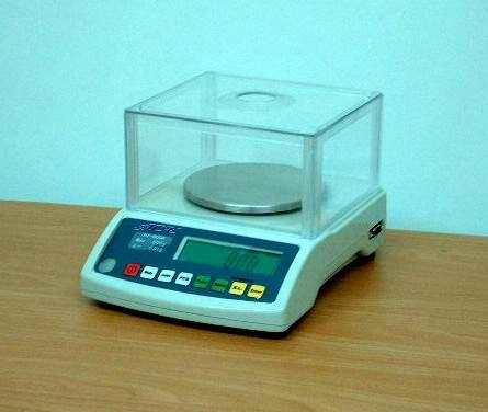 Electronic Balance (Электронные весы)