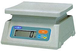 WEIGHING SCALE (Весы)