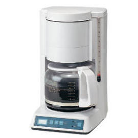 Automatic Drip Coffee Maker