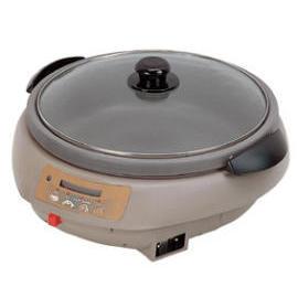 Hot Plate & Burner (Hot Plate & Burner)