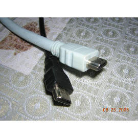 HDMI, DVI Cable