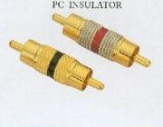 RCA-3360-B double connector