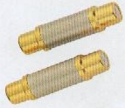 RCA-5754 double jack connector