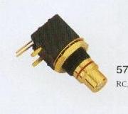 RCA-5759 connector