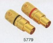 Pal-5779 male connector (Пал-5779 штыревой разъем)