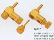 Banana connector-6267