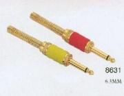 6.3 plug