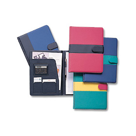 Documents Holder,Stationery,Organizer,portfolio, memo pad, notebook, Date planne