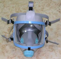 GAS MASK (Gas Mask)
