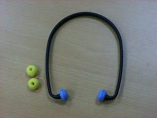 EARPLUG (Ушной)