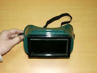 Welding Goggle (Сварочные Goggle)