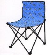 Collapsible Chair - AG2027 (Складное кресло - AG2027)