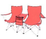Multifunctional Foldable Camping Chair with Ice Bag - AG2056 (Многофункциональные складные Кемпинг Стул с пузырь для льда - AG2056)