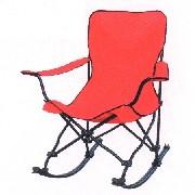 Comfortable Collapsible Camping Chair - AG2057 (Удобный складной Кемпинг Стул - AG2057)