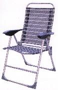 Collapsible Chair with Armrest - AG2088 (Складное кресло с подлокотниками - AG2088)