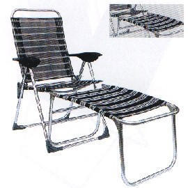 Foldable Camping Chair - AG2093 (Складной Кемпинг Стул - AG2093)