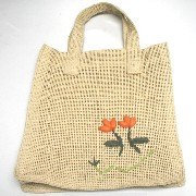 Straw Bag - AG403 (Солома Bag - AG403)