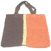 Straw Bag - AG482 (Солома Bag - AG482)