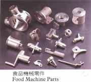 Food Machine Parts (Продовольственная детали машин)