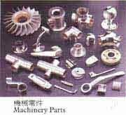 Mechanical Parts (Механические части)