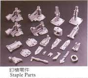 Pneumatic Tool Parts (Пневматического инструмента частей)