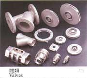 Valves Parts (Клапаны частей)