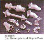 Vehicle,Motorcycle and Bicycle Parts (Автомобилей, мотоциклов и велосипедов частей)