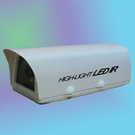 High Light LED Infrared Projector-with heater (Высокие светодиодный проектор-Инфракрасный обогреватель с)