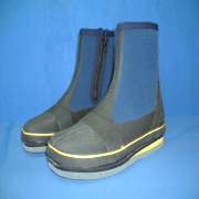 boots for diving and fishing (Сапоги для подводного плавания и рыбалки)
