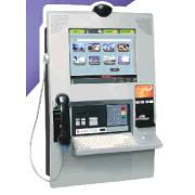 Multimedia Kiosk