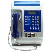 chip card payphone (Chipkarte Payphone)